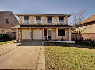 13256 Kerrville Folkway , Austin TX