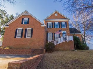 317 Weeping Cherry Ln , Columbia SC