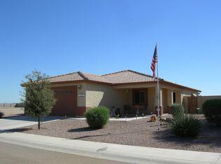 1205 W Seagoe Ave , Coolidge AZ