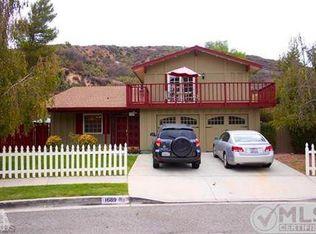 1689 Sunnydale Ave , Simi Valley CA