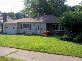 200 Lafayette Rd , Rochester NY