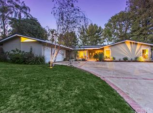 5124 Allentown Pl , Woodland Hills CA