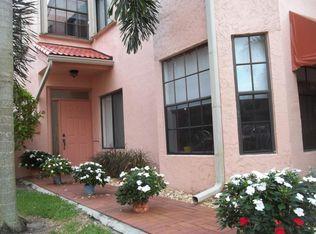 7860 Lexington Club Blvd Apt A, Delray Beach FL