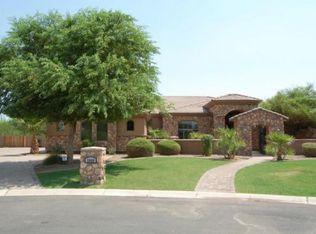 3960 E Augusta Ave, Queen Creek, AZ 85142