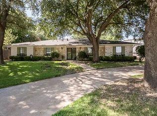 6620 Sabrosa Ct W , Fort Worth TX