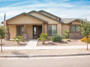 21981 E Domingo Rd , Queen Creek AZ