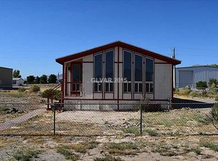 900 EAGLE AVE , JEAN NV