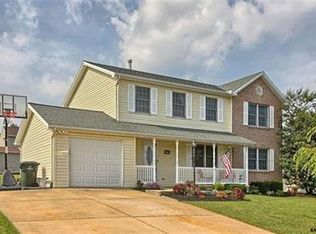 217 Overview Cir W , Red Lion PA