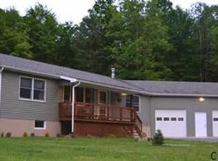 7184 Barkersville Rd , Middle Grove NY