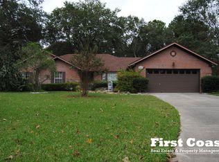 3889 Habersham Forest Dr , Jacksonville FL