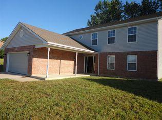 709 Broad Oak Dr, Trotwood, OH 45426