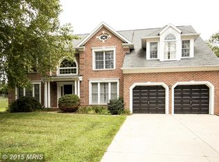 1109 Glastonbury Way , Bel Air MD