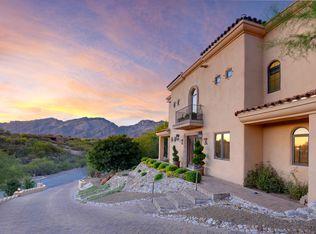 5066 N Marlin Canyon Pl, Tucson, AZ 85750