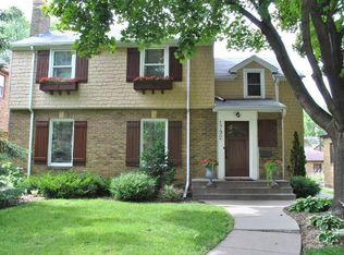 1792 Eleanor Ave , Saint Paul MN