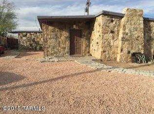 2734 W Palmyra St , Tucson AZ