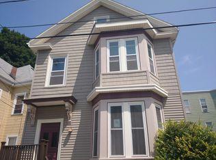 62 Harbor View St , Dorchester MA