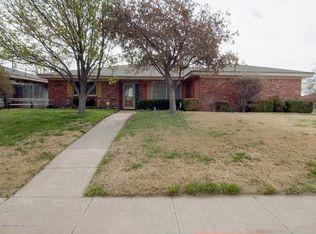 3707 Kingston Rd , Amarillo TX