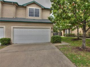2100 Pipers Field Dr # 5-35, Austin TX