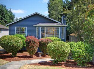11712 Roosevelt Way NE , Seattle WA