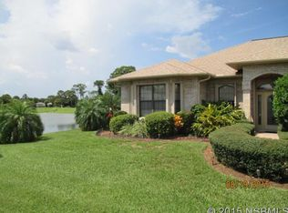 2741 Turnbull Estates Dr , New Smyrna Beach FL
