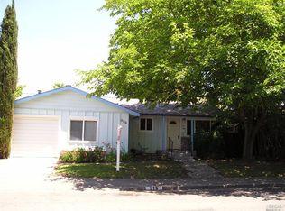 516 Shay Dr , Santa Rosa CA