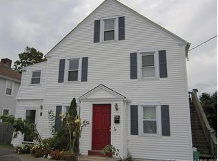 17 Willoughby St , Bristol CT