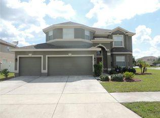 12914 Carlington Ln , Riverview FL