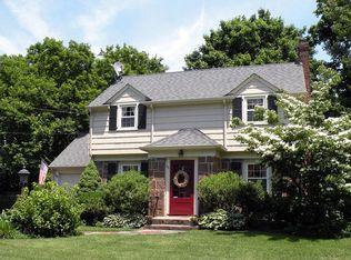 55 Warren Pl , Ridgewood NJ