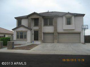 23214 N 106th Ave , Peoria AZ