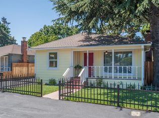 50 Central Ave , Redwood City CA