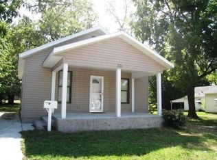 330 N West Ave , Springfield MO