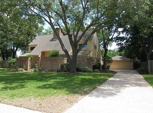 15325 Welwyn Dr , Jersey Village TX