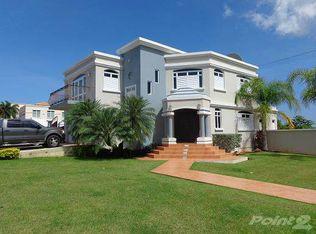 BO. Camaseyes, Aguadilla, PR 00605