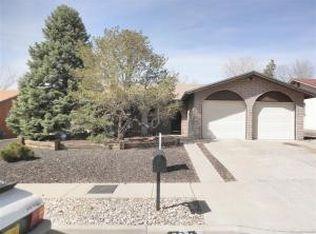 8301 Yeager Dr NE , Albuquerque NM