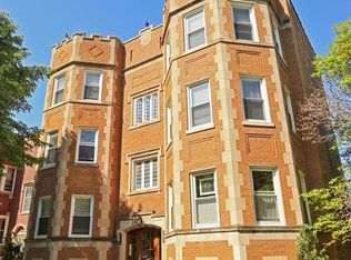 4922 N Rockwell St Apt GS, Chicago IL