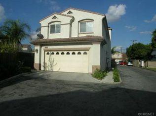 14931 Isamar Ln , North Hills CA