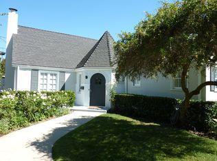 234 N Ridgewood Pl , Los Angeles CA