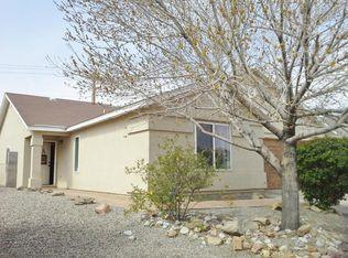10909 W Rim Dr NW , Albuquerque NM