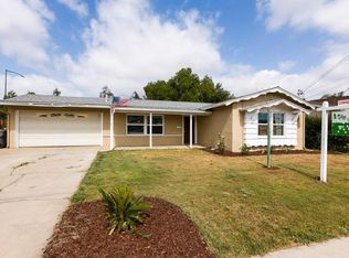 819 Broadview St , Spring Valley CA