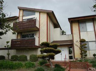 15214 S Raymond Ave Apt 106, Gardena CA