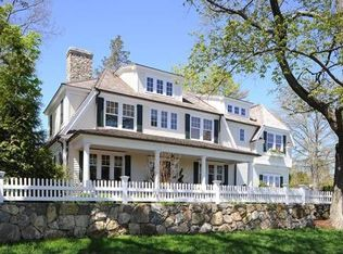 401 South Ave , New Canaan CT