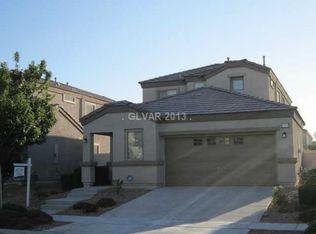 5430 Stelle Amore St , North Las Vegas NV