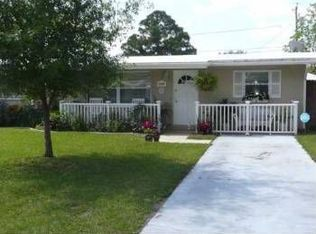 2245 Granger Dr , Clearwater FL