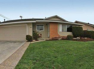 4956 Mise Ave , San Jose CA