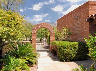 6230 E Frontier Pl , Tucson AZ