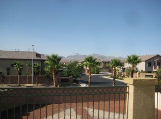 3324 Catherine Mermet Ave , North Las Vegas NV