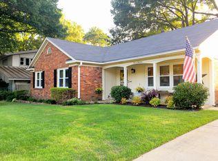 1119 Estate Dr , Memphis TN