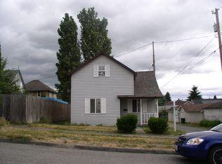 1809 21st St , Everett WA