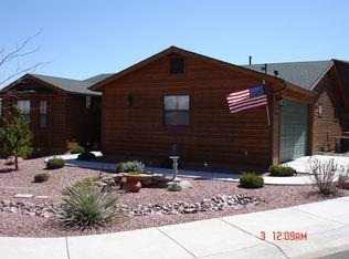 2119 N Cold Springs Pt , Payson AZ