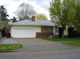 306 NE 66th Ave , Portland OR